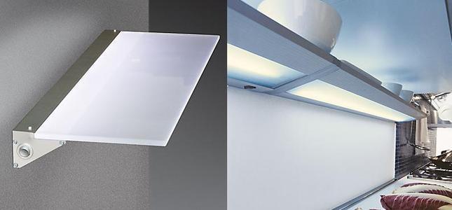 Keuken Stopcontact Onderbouw : Onderbouw Verlichting Keuken Praxis : LED strips en spots zijn Special